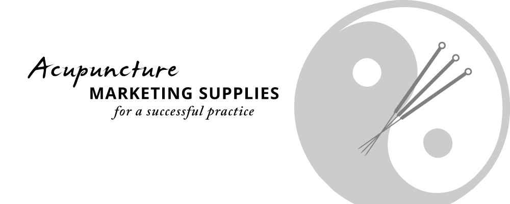 Acupuncture Media Works: Acupuncture Sample Packs